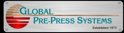 Global Pre-Press - New and Reconditioned Digital Pre-Press Systems for Newspaper, Publications, Commercial & In-House Printers
